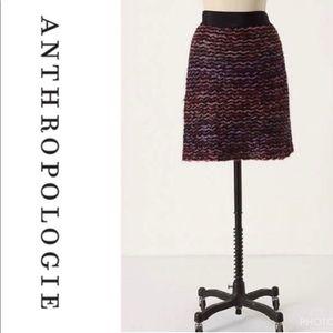 Violet Vibrations Skirt